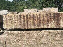 花崗岩の原石