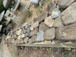 兵庫産の畳石
